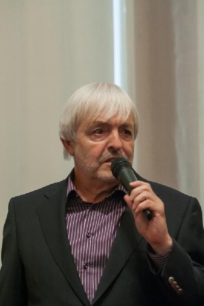 Ing. Jiří Vítek - majitel firmy ANAG