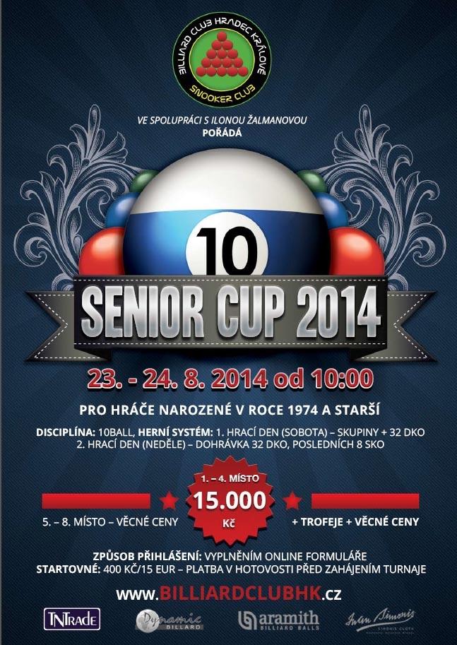 SENIOR CUP 2014