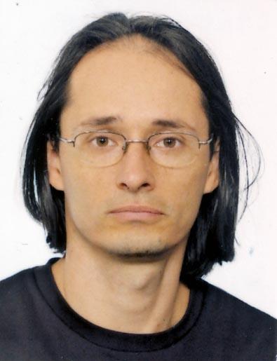 Robin Vladyka