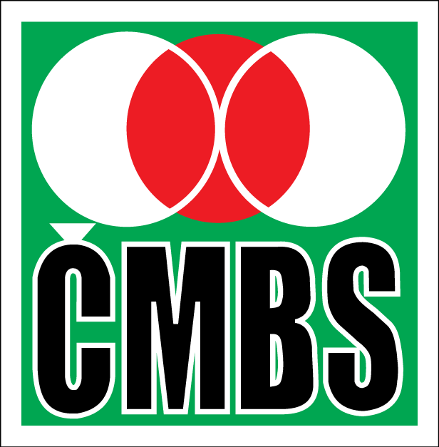 Editace v matrice ČMBS