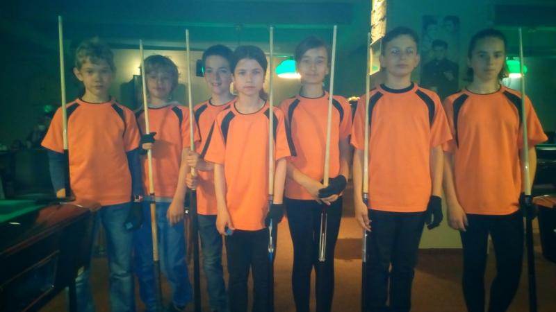 Školský pohár ČMBS 2016