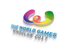Světové hry 2017 - Wroclaw