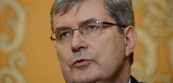 Předseda ČUS - Miroslav Jansta