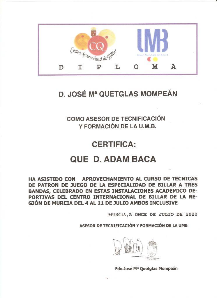Španělská škola #2